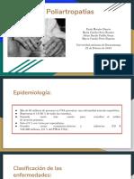 poliartropatias