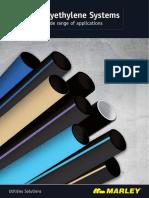 Marley Polyethylene Manual