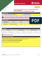 20-24A EngineeringAnalysisInformationRequest 07 2019