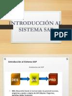 Introducción SAP v1