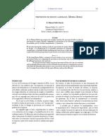 Plan de prevención de riesgos laborales, Minera Roble.PDF