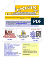 INHS Hygienic Review 2004 Issue 2