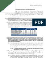 Edital de Convocacao - TAF - Editado SEMGE