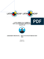 LatinNCAPAdultAssessmentProtocolv3.1front and Side 2016