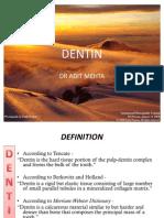 Dent in 2