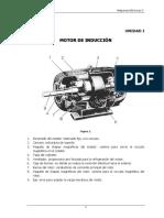 Motor Inducción