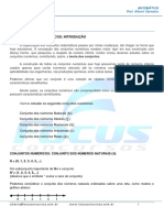 01__ Conjuntos Numéricos_ Naturais, Inteiros, Racionais, Irracionais e Reais