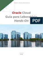 Tutorial Oracle Cloud