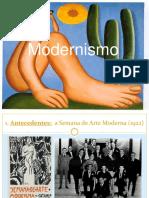 Usar Para 3 Fase Fases Do Modernismo (1)