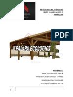Eco Palapa