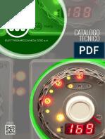 Cdc PDF Catalogo 01 20162017 Interattivo