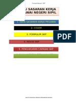 Form Manual Penilaian SAPAN YULIANA 2016