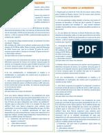 Ficha de Multiplicar Y DIVIDIR MARZO