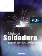 Guia de Soldadura Para El Tecnico Profesional-Galvery Marlow-Cap10