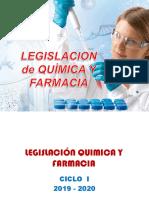 1era Clase Legislacion 2018