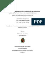 Manual Resumido Instalación de Telecomunicaciones en Edificios - GUÍA TÉCNICA CON NORMAS DE LA EIA/TIA PARA EL MEDIO DE TRANSMISIÓN DE LAS COMUNICACIONES EN EDIFICIOS - Fibra Óptica y Cableado Estructurado