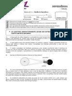 2016 TDF 6ano Ciências Marco Conteudos12bim