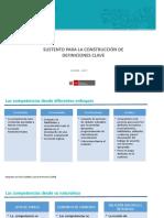 Fundamentos- Competencia y Capacidades