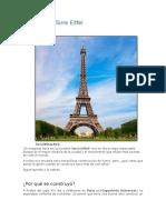 La increíble Torre Eiffel Taller.docx