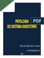 Parte 3 Patologia Do Estomago Slide Medicina  Veterinária