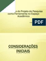 Aula- Elaboração de um projeto de pesquisa.pdf