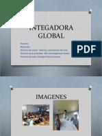 Actividad Integradora Global .Historia y Aprecaion Del Arte.