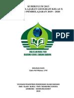 Cover,Lembar Pengesahan,Daftar Isi Kls Xii
