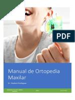 manual ortopedia