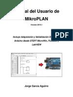 TECNICO PLC MANUAL SIEMENS ARDUINO MICROPLAN