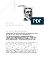 Adolf Hitler Pölzl