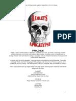 Hamlet's Apocalypse FINAL