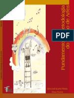 Livro - Fundamentos e Metodologia Do Ensino de Artes