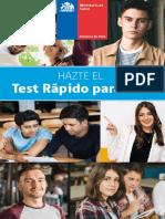 Test Rapido Vih
