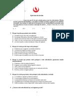 Ejercicios de oración(1).doc