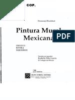 Rochfort, Desmond - Pintura Mural Mexicana