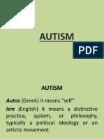 AUTISM (1)