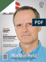 Empresas y Ética - Bernardo  Bulla