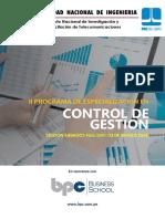 Brochure II PDE en Control de Gestión 2018.pdf