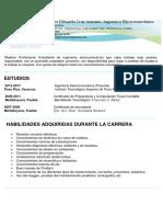 CV Hector Eduardo (Actualizado) 1