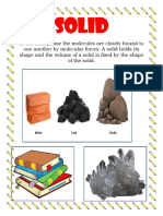 Useful Materials