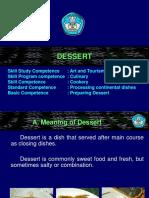 menu penutup