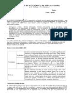 Formato Tecnico k.bit- Tes Kausfman