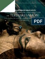 El señor de las estrellas, Tutankhamon.