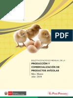 Avicultura Pollos de carne