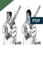Editoryal Cartooning Fil