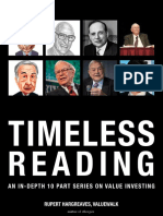 Timeless Reading 2