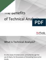 HotForex Technical Analysis