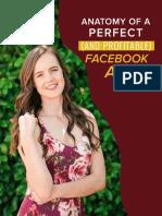 HM - Anatomy Facebook Ad