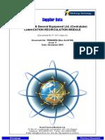 TP0000056 (C) Oil Module