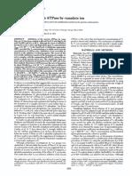 Adinosin Triphosphate Inhibitor
